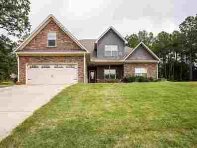 103 Mcclellan Lane, Harvest, AL 35759