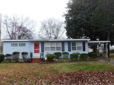 2506 Waltham Drive, Huntsville, AL 35811 - MLS#: 1107823