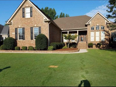 427 Thoreau Spring Road, Madison, AL 35758
