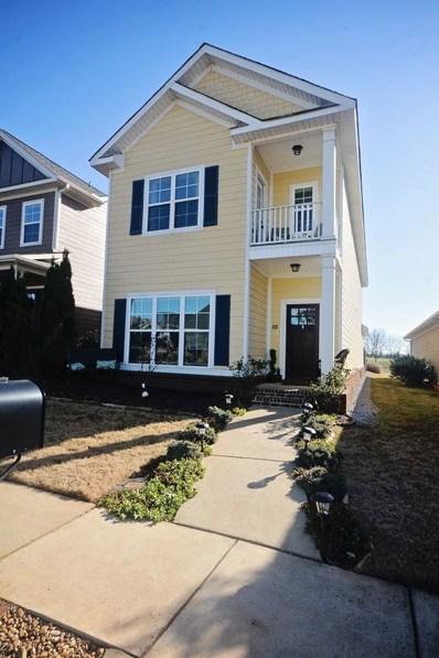 1133 Towne Creek Place, Huntsville, AL 35806 - #: 1107835