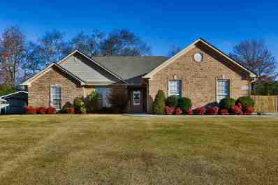 318 Eagle Ridge Drive, New Market, AL 35761