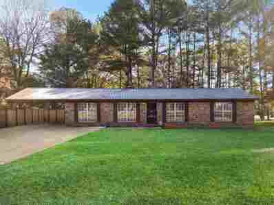 4504 Margarete Drive, Decatur, AL 35603