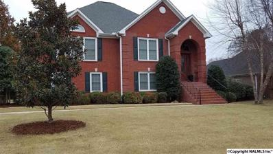 111 Wood Creek Drive, Madison, AL 35758