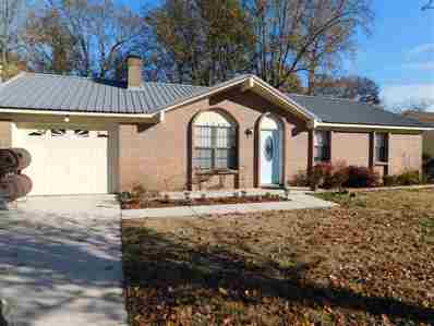 1702 Sw Saginaw Lane, Decatur, AL 35603