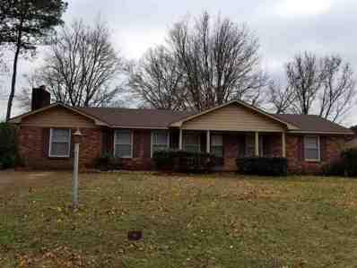 1719 Laverne Drive, Huntsville, AL 35816 - MLS#: 1108069