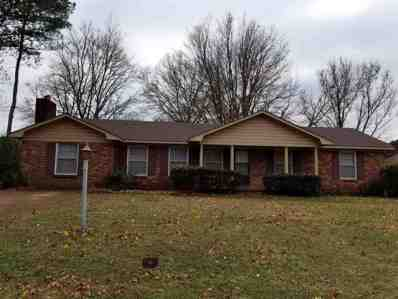 1719 Laverne Drive, Huntsville, AL 35816 - #: 1108069