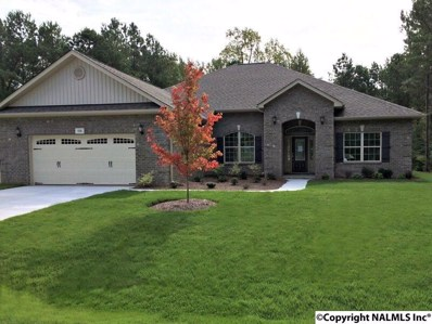 16134 Bruton Drive Nw, Harvest, AL 35749