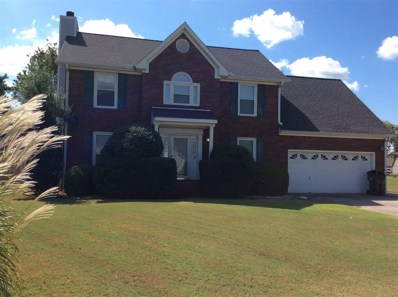 102 Wigon Circle, Madison, AL 35758