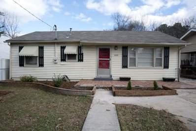 3809 Troy Swasey Blvd, Huntsville, AL 35805 - MLS#: 1108241