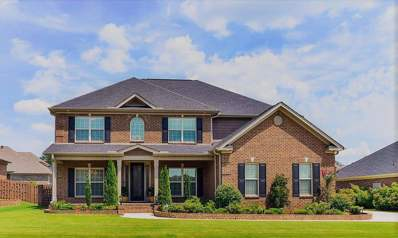 127 Autumn Wind Drive, Madison, AL 35758