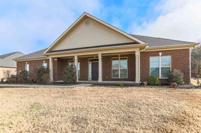 29882 Windsor Lane, Harvest, AL 35749