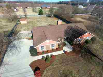 113 Word Lane, Harvest, AL 35749