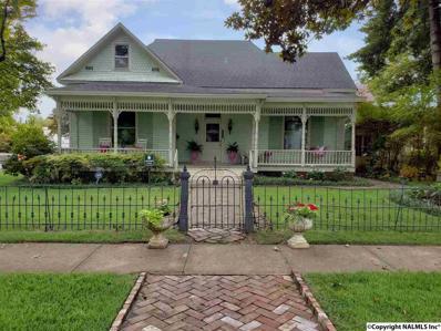601 Line Street, Decatur, AL 35601 - MLS#: 1108933