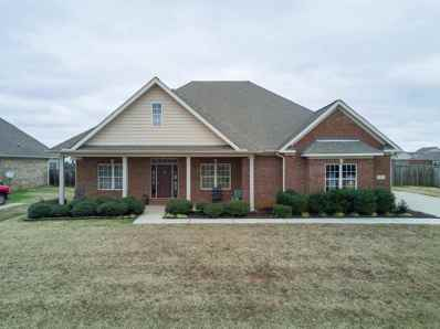 127 Meadow Ridge Drive, Hazel Green, AL 35750