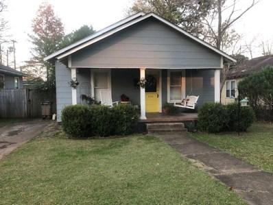 648 East Moulton Street, Decatur, AL 35601 - MLS#: 1109015
