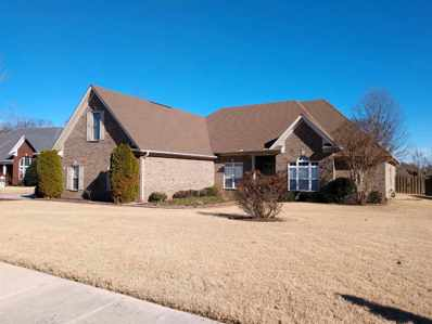116 Mattie Court, Madison, AL 35756