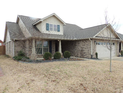 214 Summer Cove Circle, Madison, AL 35757