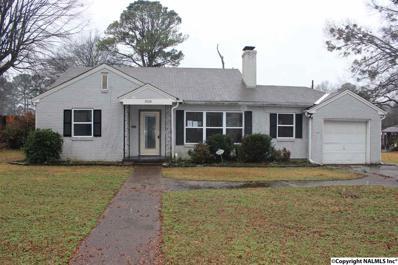 1503 Chestnut Street, Decatur, AL 35601 - MLS#: 1109101