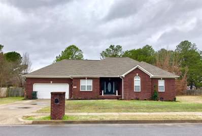 204 Chestnut Oak Circle, Owens Cross Roads, AL 35763