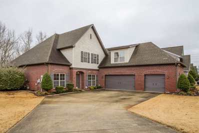 108 Grand Oaks Blvd, Madison, AL 35758