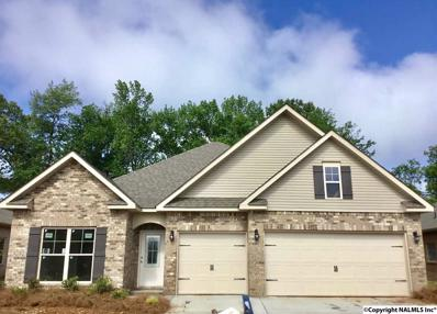 284 Falcon Ridge Drive, New Market, AL 35761