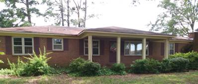 1705 Edgewood Street Sw, Decatur, AL 35601
