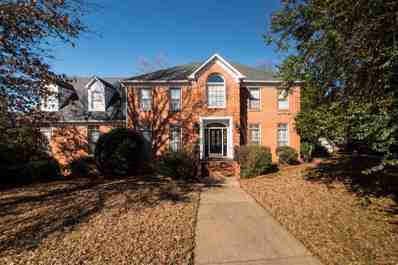 1407 Old Carriage Lane, Huntsville, AL 35802