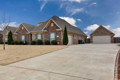 104 Stony Crossing Road, Meridianville, AL 35759
