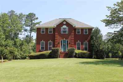 545 Lovejoy Road, Ashville, AL 35953