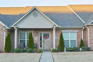 118 Jackson Way, Decatur, AL 35603 - #: 1109765
