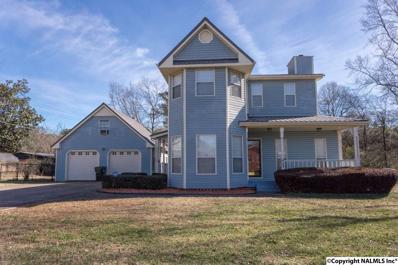 407 Christopher Drive, Athens, AL 35611 - MLS#: 1109815
