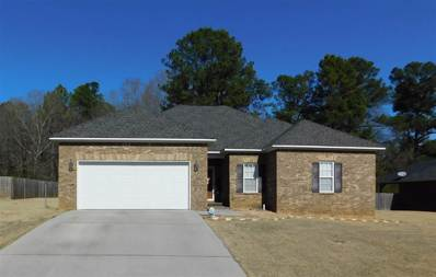 1203 Hunter Lane, Hartselle, AL 35640
