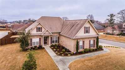 101 Crystal Ridge Circle, Madison, AL 35757