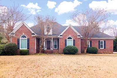 113 Wood Creek Drive, Madison, AL 35758