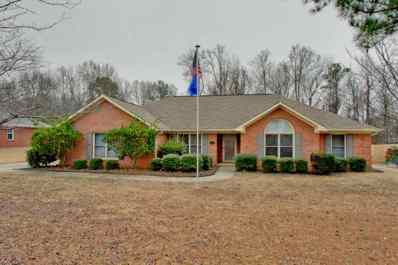 126 Foxridge Drive, Harvest, AL 35749