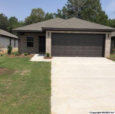 172 Winstead Circle, Owens Cross Roads, AL 35763