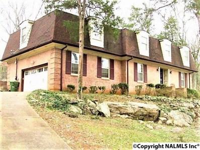 5724 Jones Valley Drive, Huntsville, AL 35802 - #: 1110231