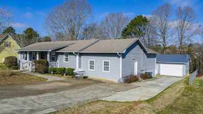 1613 Hood Avenue, Scottsboro, AL 35769