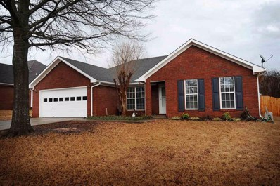111 Sunnyfield Drive, Madison, AL 35758