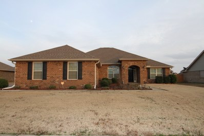 420 Summer Cove Circle, Madison, AL 35757