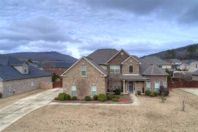 4505 Hampton View Drive Se, Owens Cross Roads, AL 35763