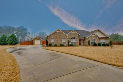 200 Clingstone Circle, Meridianville, AL 35759