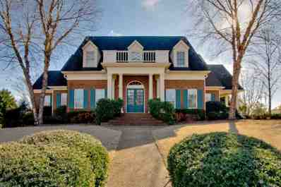 22162 Diamond Pointe Drive, Athens, AL 35613