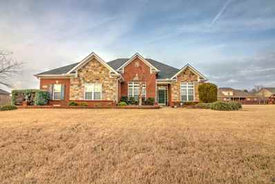 333 Blue Creek Drive, Harvest, AL 35749