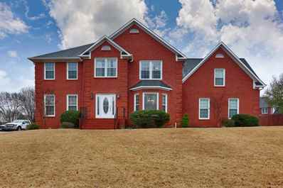 106 Murry Drive, Madison, AL 35758
