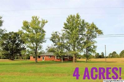 12516 County Road 52, Geraldine, AL 35974 - #: 1111023