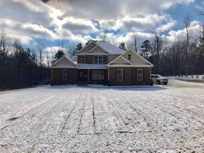 114 Hillsdale Drive, Gurley, AL 35748