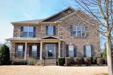 339 Spencer Lakes Drive, Meridianville, AL 35759