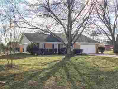 206 S Oxford Circle, Meridianville, AL 35759