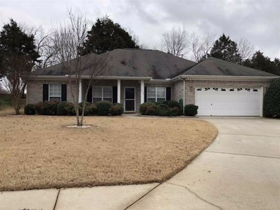 227 N Horseshoe Bend, Madison, AL 35758